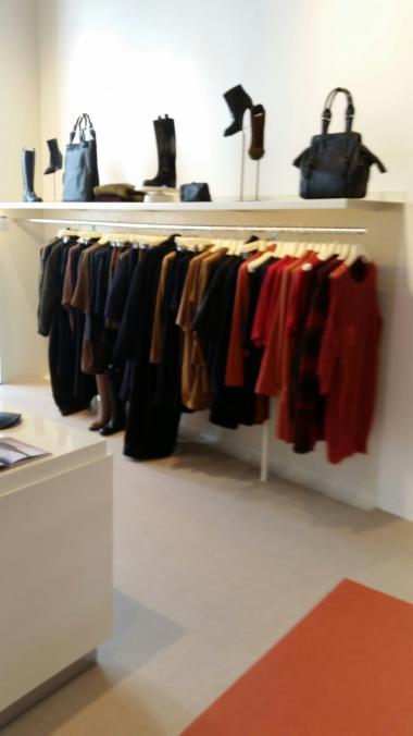 AF Vandevorst + shop + Antwerp + Fashion Tour