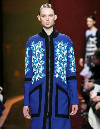 Peter Pilotto + Fashion Belgium + Antwerp + Secrets of Belgian Style