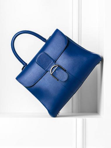 Delvaux + Brussels Antwerp + leather wear